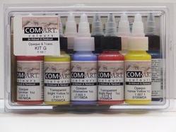 Набор Medea COM-ART