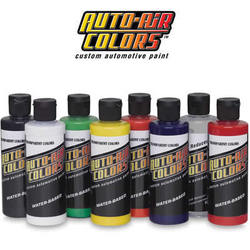Auto-Air Colors Transparent 8