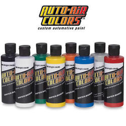 Auto-Air Colors Semi-Opaque 8