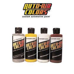 Auto-Air Colors Fire