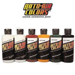 Auto-Air Color Candy 8